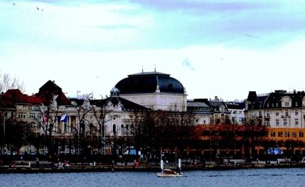 Mengunjungi Zurich, Salah Satu Kota Termahal Di Dunia