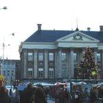 Balai Kota Groningen