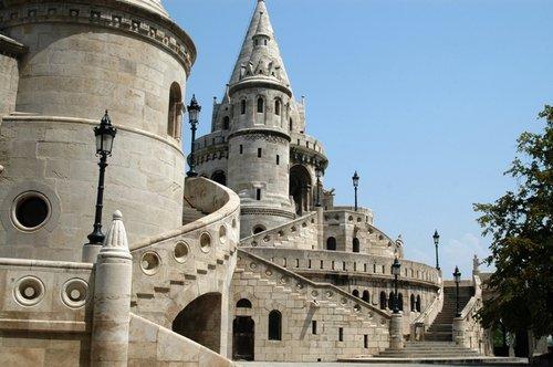 Terhanyut Melankoli Budapest