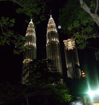 Inilah Kisahku, Semalam di Malaysia