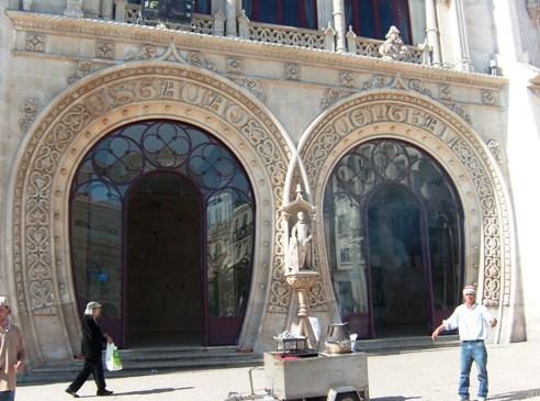 Di Salah Satu Kota Tercantik Eropa, Lisbon