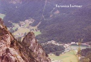 Berchtesgadenerland dan Salzburg (1)