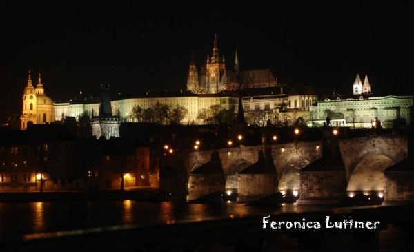 Menelusuri Kota Emas Praha (1)