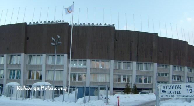 Stadion Hostel Helsinki, Penginapan Murah Bernuansa Internasional