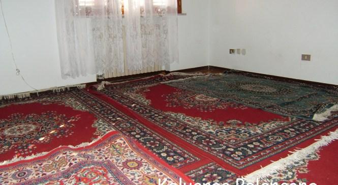 Centro Islamico Al-Tawhid, Mesjid Sederhana di Rimini, Italia