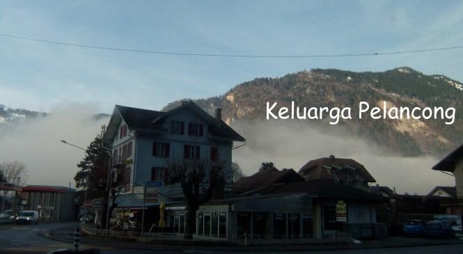 Interlaken dan Grindelwald (1)