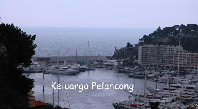 Monaco Kala Hujan