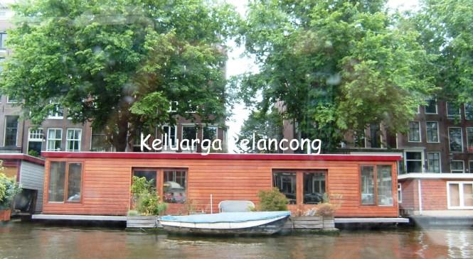 Grachtenfahrt Amsterdam (2)
