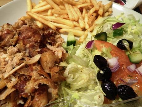 5 Cara Menikmati Döner Kebab