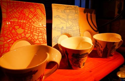 Kota Keramik Mettlach
