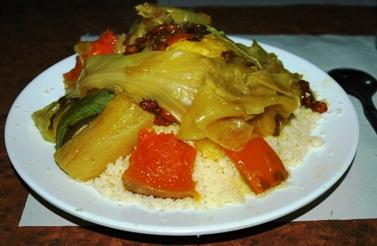 Mengenal Kuliner Maroko