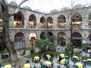 Bazar Turki