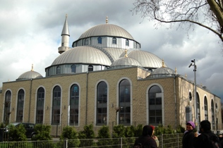 Keajaiban Masjid Merkez di Duisburg