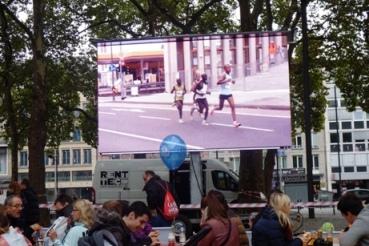Lomba Lari Marathon Cologne