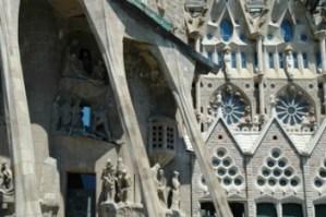 Gereja di Barcelona