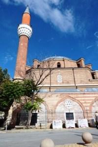 Islam di Sofia