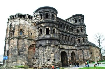 Jejak Romawi Kuno di Kota Tertua Jerman