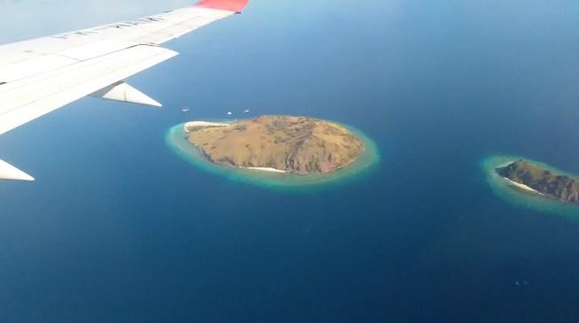 [Trip Keluarga ke Pulau Komodo] Menuju Labuan Bajo