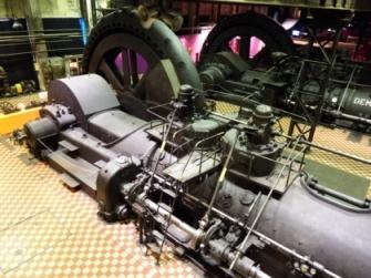 Relik Industri Voelklinger Huette