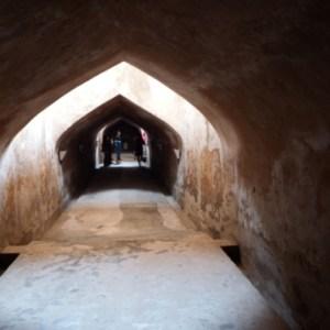 Bangunan kuno Yogyakarta