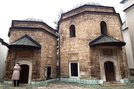 islam di bosnia