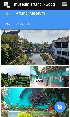 Museum lukis indonesia