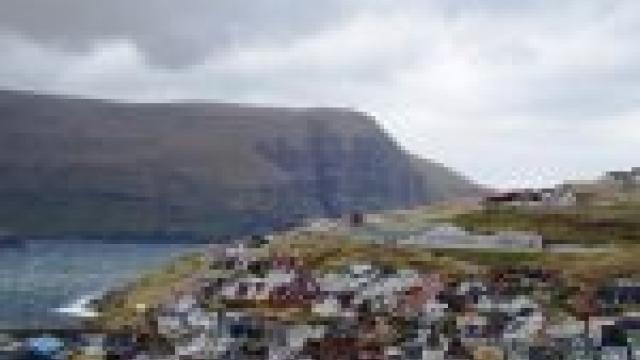 Kepulauan Faroe