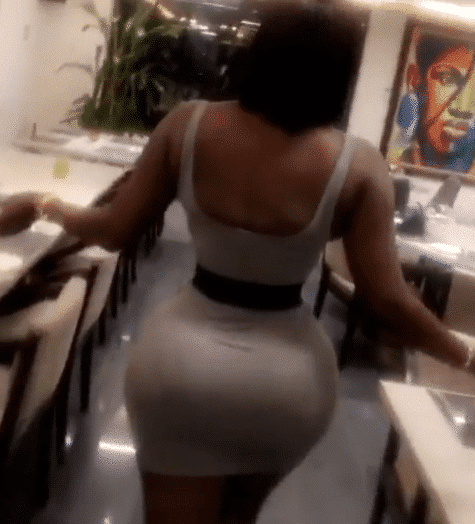 a7 7 - OH LA LA! Actress, Princess Shyngle Causes Stir On The Internet As She Flaunts Her Curvaceous Body