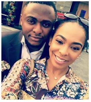 Image result for I knew Ubi Franklin before he married Lilian Esoro –Tboss