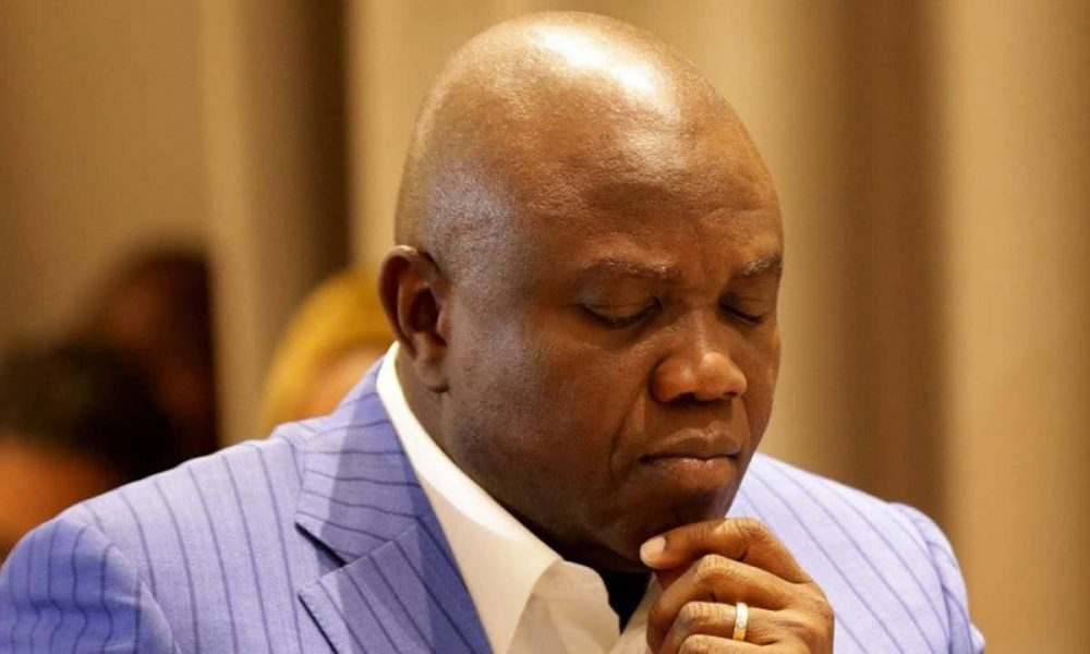 Image result for Real reason why Ambode lost his re-election bid in Lagos revealed