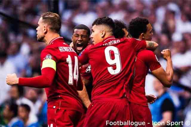 Image result for tottenham vs Liverpool