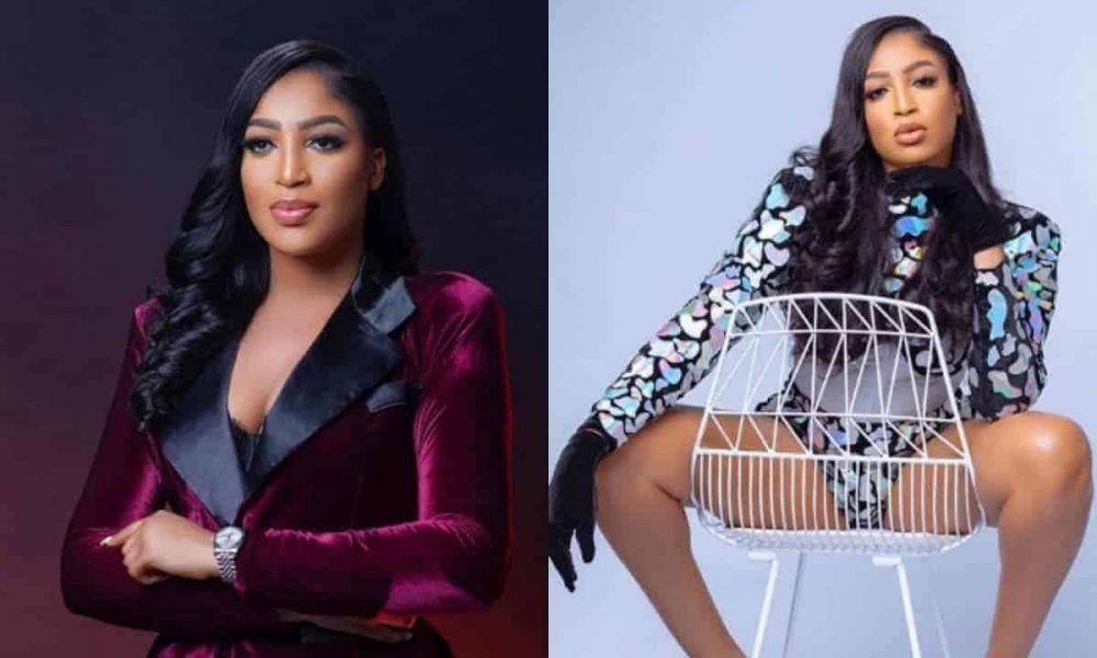 Not everything is a spiritual battle, ancestral curse - Dabota Lawson advised Nigerians to visit therapists - Kemi Filani