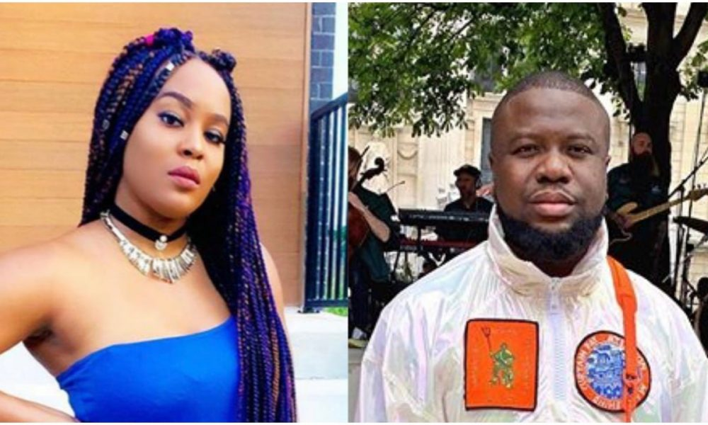 Justice will be served' - Emma Nyra apologizes for defending Hushpuppi - Kemi Filani