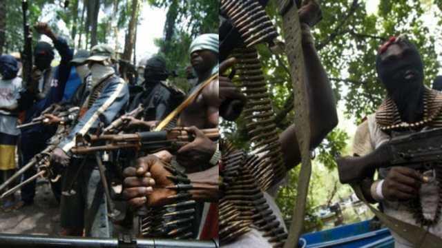 Nigeria Banditry