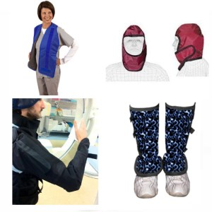 Specialty Radiation Protection Equipment
