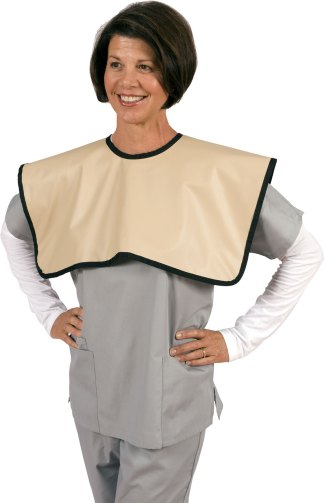 Panoramic Cape X-ray Apron