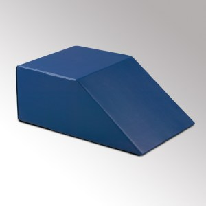 """Cube with Incline Bolster - 12"""""""