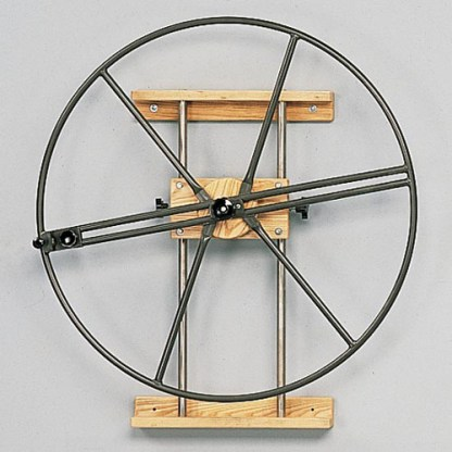 Physical Therapy Shoulder Wheel