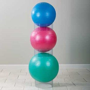 Physical Therapy Ball Stackers