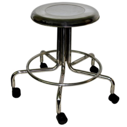Terrific Mri Non Magnetic Adjustable Height Doctor Stool W Casters Onthecornerstone Fun Painted Chair Ideas Images Onthecornerstoneorg