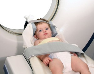 AttenuRad Pediatric CT Breast Shield