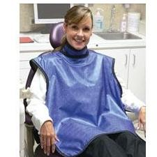 Adult Dental Guard X-ray Apron w/Collar