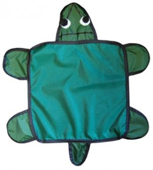 Kiddie Kover X-ray Blanket - Turtle