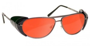 Argon KTP Laser Safety Glasses - Model #600