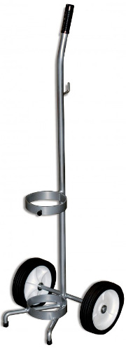 MRI Cylinder Stand for D or E Size Cylinders