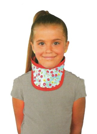 Pediatric Thyroid Collar