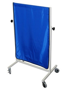 Bar-Ray Porta Shield