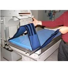 Radiolucent Immobilizer Strap - Patient Positioning Aid