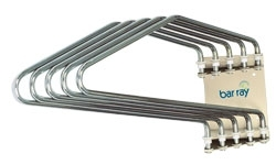 Bar-Ray Swing Arm X-ray Apron Rack