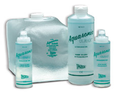 Aquasonic Clear 12 x 250ml Bottles